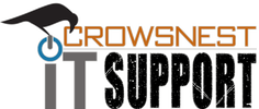 Crowsnest IT Support